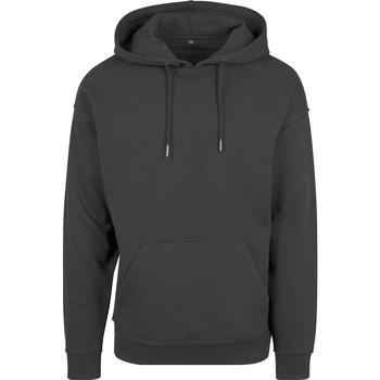 Textiel Heren Sweaters / Sweatshirts Build Your Brand BY074 Zwart