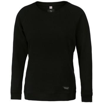 Textiel Dames Sweaters / Sweatshirts Nimbus NB87F Zwart