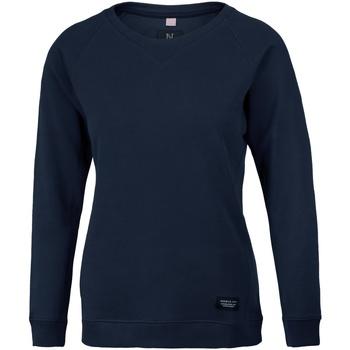 Textiel Dames Sweaters / Sweatshirts Nimbus NB87F Marine