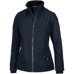 Textiel Dames Jacks / Blazers Nimbus NB82F Marine