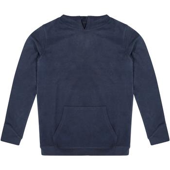 Textiel Sweaters / Sweatshirts Awdis EA041 Marine