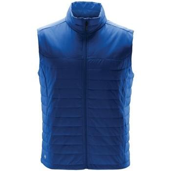 Textiel Heren Vesten / Cardigans Stormtech ST174 Marine