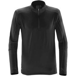 Textiel Heren Sweaters / Sweatshirts Stormtech ST177 Zwart/Koolstof