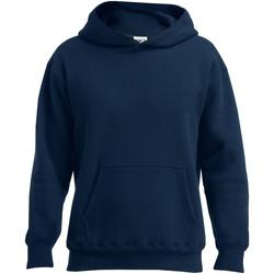 Textiel Heren Sweaters / Sweatshirts Gildan GD053 Sport Dark Navy