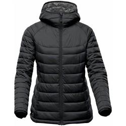 Textiel Dames Jacks / Blazers Stormtech AFP-2W Zwart