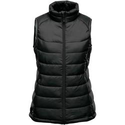 Textiel Dames Vesten / Cardigans Stormtech AFV-1W Zwart