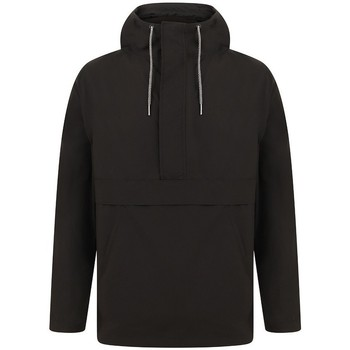 Textiel Heren Jacks / Blazers Front Row FR905 Zwart