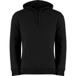 Textiel Sweaters / Sweatshirts Kustom Kit KK333 Zwart