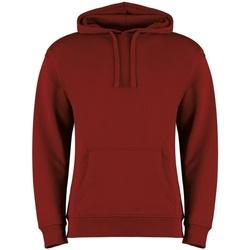 Textiel Sweaters / Sweatshirts Kustom Kit KK333 Bourgondië