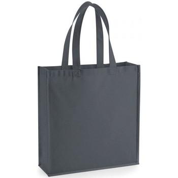 Tassen Dames Tote tassen / Boodschappentassen Westford Mill W600 Grafietgrijs