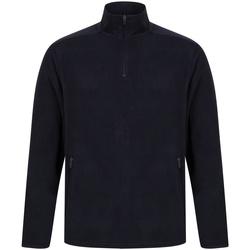 Textiel Sweaters / Sweatshirts Henbury HB858 Marine