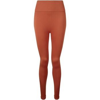 Textiel Dames Leggings Tridri TR215 Roest