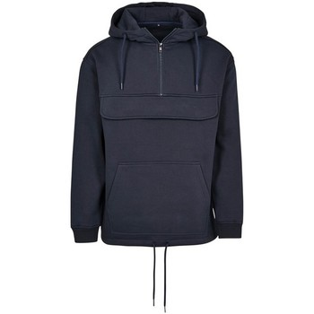 Textiel Sweaters / Sweatshirts Build Your Brand BY098 Marine