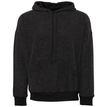 Textiel Sweaters / Sweatshirts Bella + Canvas BE130 Zwarte Heide