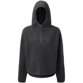 Textiel Dames Sweaters / Sweatshirts Tridri  Houtskool Grijs