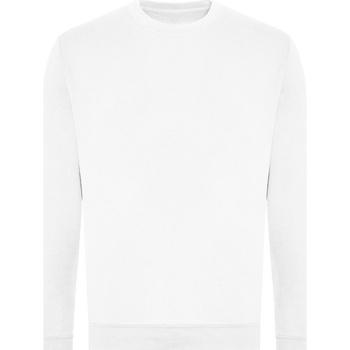 Textiel Sweaters / Sweatshirts Awdis JH230 Arctisch Wit