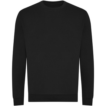 Textiel Sweaters / Sweatshirts Awdis JH230 Diep zwart