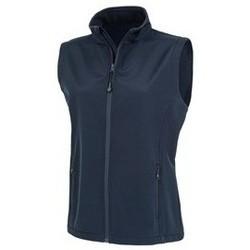 Textiel Dames Jacks / Blazers Result Genuine Recycled R902F Marine