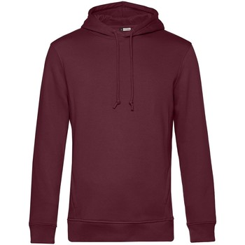 Textiel Heren Sweaters / Sweatshirts B&c  Bourgondië