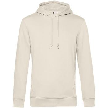 Textiel Heren Sweaters / Sweatshirts B&c  Gebroken wit