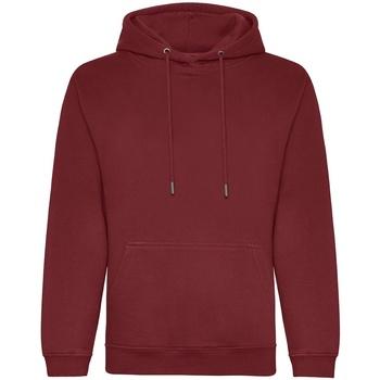 Textiel Heren Sweaters / Sweatshirts Awdis JH201 Bourgondië