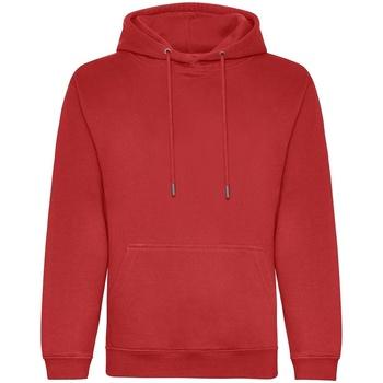 Textiel Heren Sweaters / Sweatshirts Awdis JH201 Rood