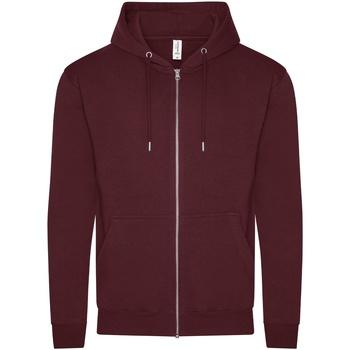 Textiel Sweaters / Sweatshirts Awdis JH250 Bourgondië