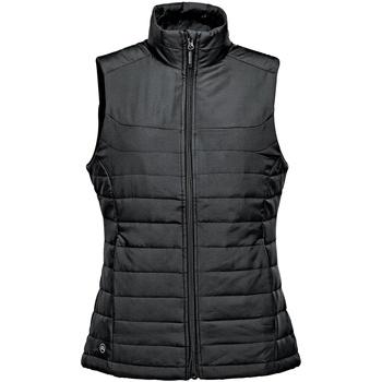 Textiel Dames Vesten / Cardigans Stormtech  Zwart