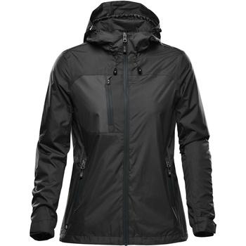Textiel Dames Jacks / Blazers Stormtech  Zwart
