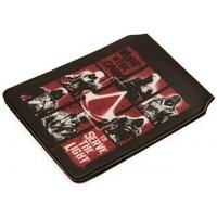 Tassen Portefeuilles Assassins Creed  Zwart/Rood
