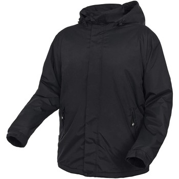 Textiel Dames Jacks / Blazers Trespass  Zwart