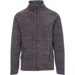 Textiel Heren Fleece Trespass  Donkergrijs