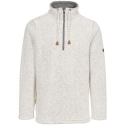 Textiel Heren Sweaters / Sweatshirts Trespass  Gebroken wit
