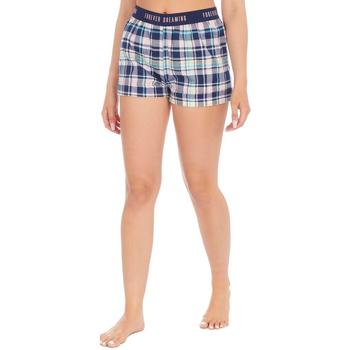 Textiel Dames Pyjama's / nachthemden Forever Dreaming  Marine