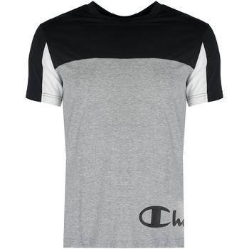 Textiel Heren T-shirts korte mouwen Champion