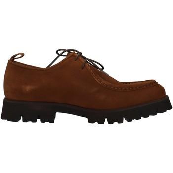 Schoenen Heren Derby Dasthon 1301 BROWN