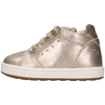 Schoenen Meisjes Hoge sneakers Balducci CSP4912C GOLD