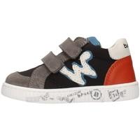 Schoenen Jongens Lage sneakers Balducci MSP3804G GREY