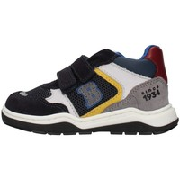 Schoenen Jongens Lage sneakers Balducci MSP3851B BLUE