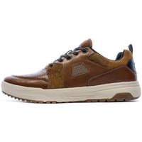 Schoenen Heren Lage sneakers TBS  Bruin
