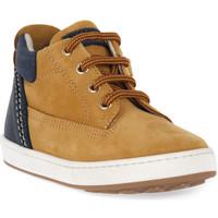 Schoenen Jongens Sneakers Balducci GIALLO RABBIT Giallo
