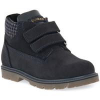 Schoenen Jongens Sneakers Balducci BLU AMBRA Blu