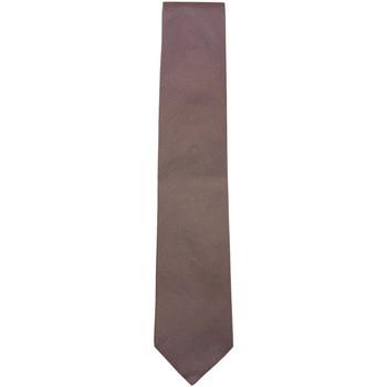 Textiel Heren Stropdassen en accessoires Church's  bruine