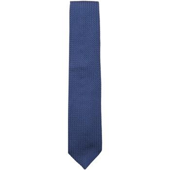 Textiel Heren Stropdassen en accessoires Church's  blauwe