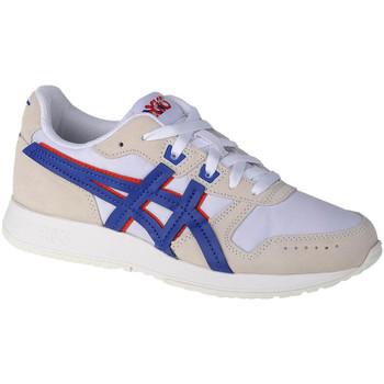 Schoenen Lage sneakers Asics Asics Lyte Classic Blanc
