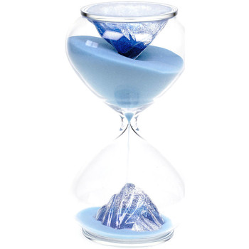 Wonen Klokken Signes Grimalt 15 Minuten Zandloper Azul