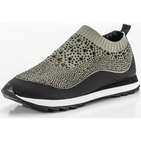 Schoenen Dames Lage sneakers Corina M1542 vert