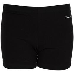 Textiel Dames Korte broeken / Bermuda's Champion  Zwart