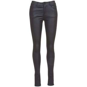 Textiel Dames Skinny jeans Vero Moda SEVEN Zwart