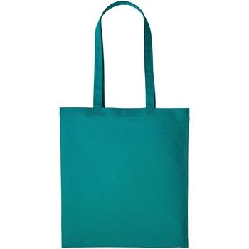Tassen Dames Tote tassen / Boodschappentassen Nutshell RL100 Jade